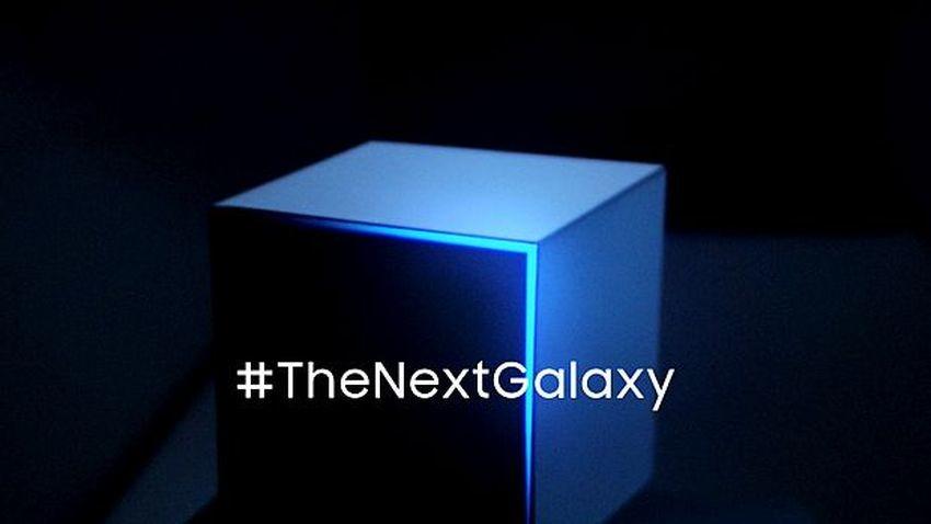 Samsung Galaxy S7 Edge w srebrze