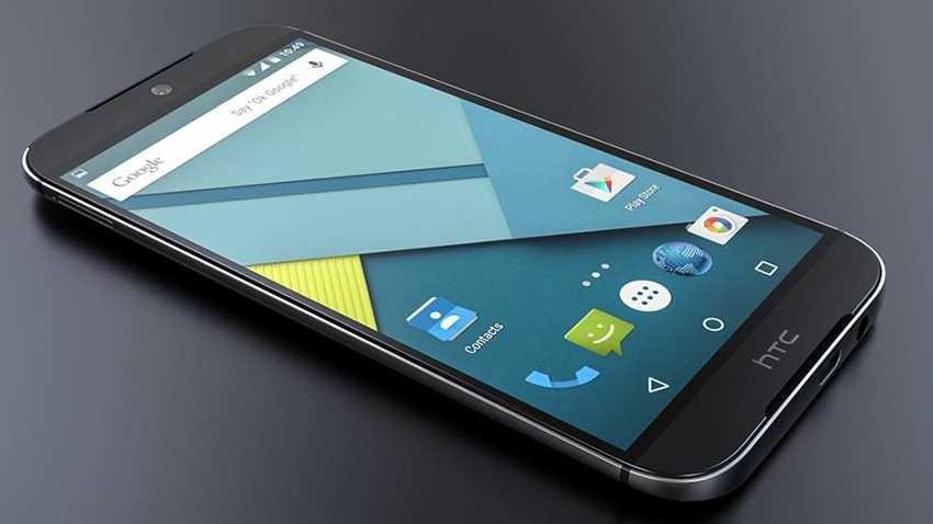 HTC One M10 dopiero w kwietniu?