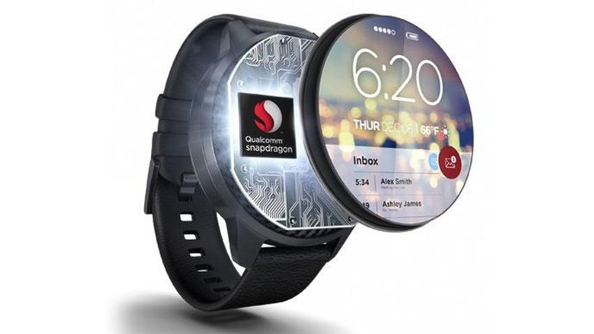 Qualcomm Snapdragon Wear 2100 zwiastunem nowej ery wearables