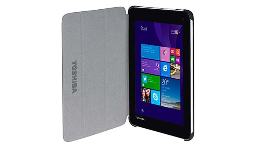 Toshiba Encore Mini - Najmniejszy tablet z Windows 8.1 w rewelacyjnej cenie