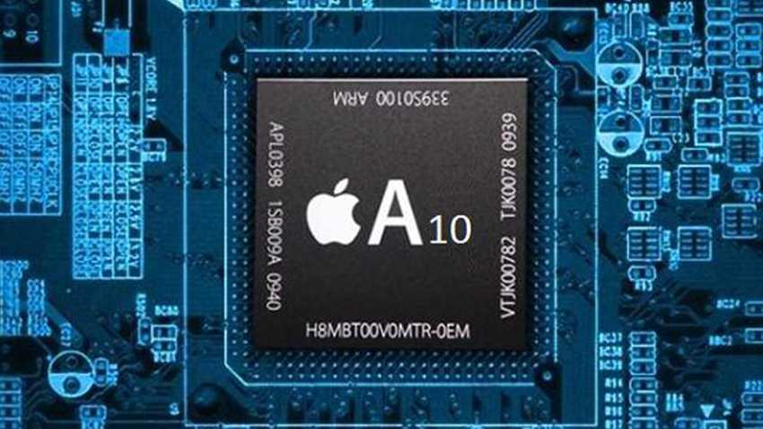Photo of TSMC zajmie się produkcją procesorów do iPhone'a 7