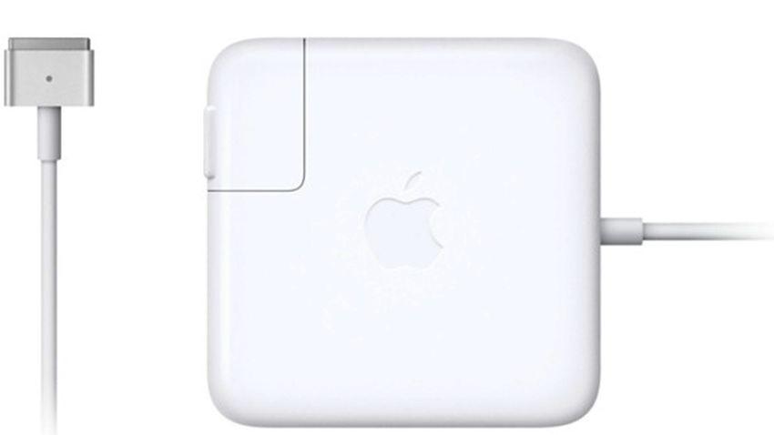 Apple informuje o wadliwych zasilaczach