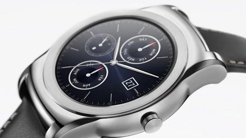 LG pracuje już nad zegarkami ze Snapdragonem Wear 2100