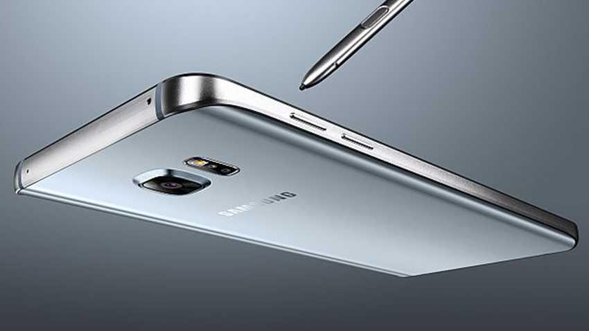 Photo of Nieoficjalna specyfikacja techniczna Samsunga Galaxy Note 6