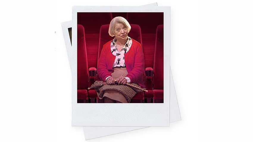 Promocja Virgin Mobile: Bilet do kina