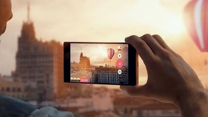 Sony zapowiada nowy sensor IMX318