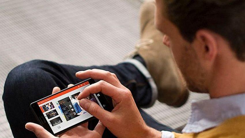 Roczny Office 365 Personal dla posiadaczy Lumii 950 i 950 XL