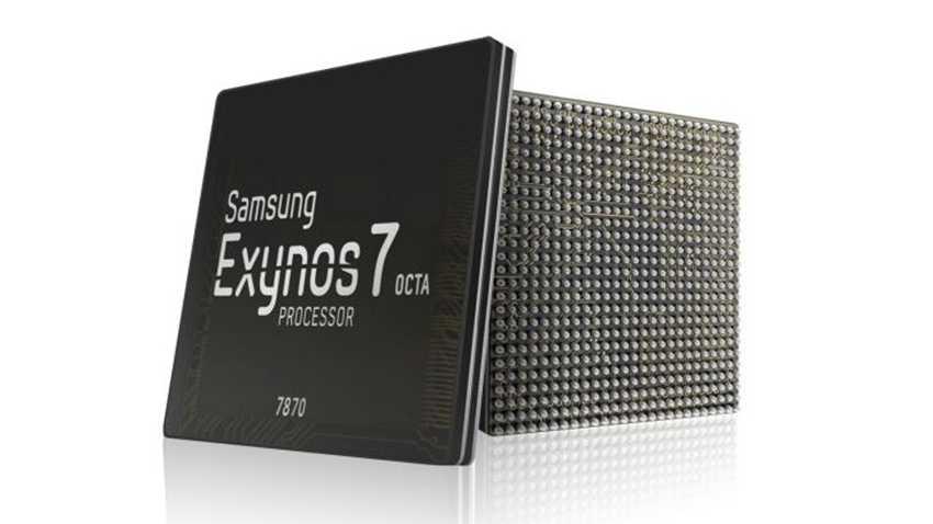 Photo of Samsung przedstawia procesor Exynos 7 Octa 7870
