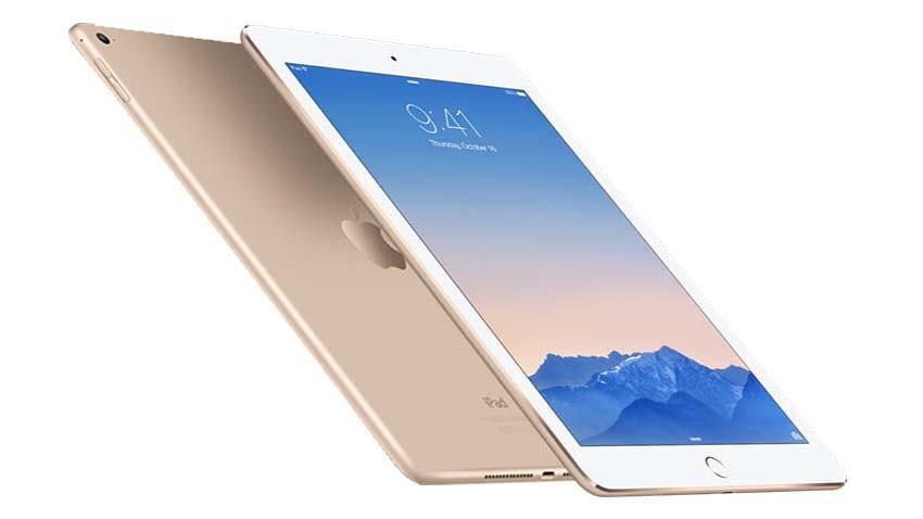 Apple zanotuje spory spadek sprzedaży iPadów w pierwszym kwartale 2016 roku