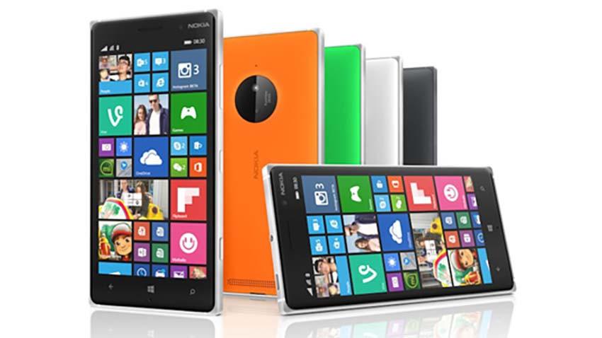 Nokia Lumia 830: PureView dla każdego