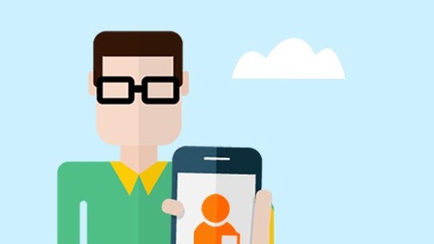 Dostęp do konta Orange w smartfonie bez logowania