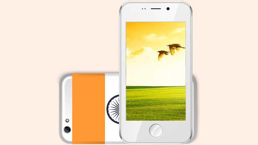 Photo of Freedom 251 to najtańszy smartfon na świecie