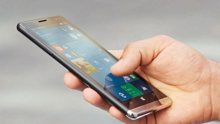 HP pokazał imponujący smartfon biznesowy - Elite x3 z Windows 10 i obsługą Continuum