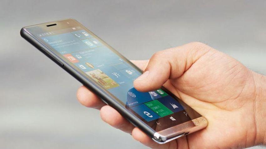 Photo of HP pokazał imponujący smartfon biznesowy – Elite x3 z Windows 10 i obsługą Continuum