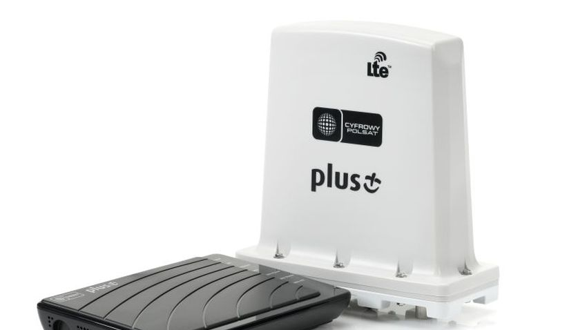 Photo of Plus przedstawia nowy zestaw do Domowego Internetu LTE