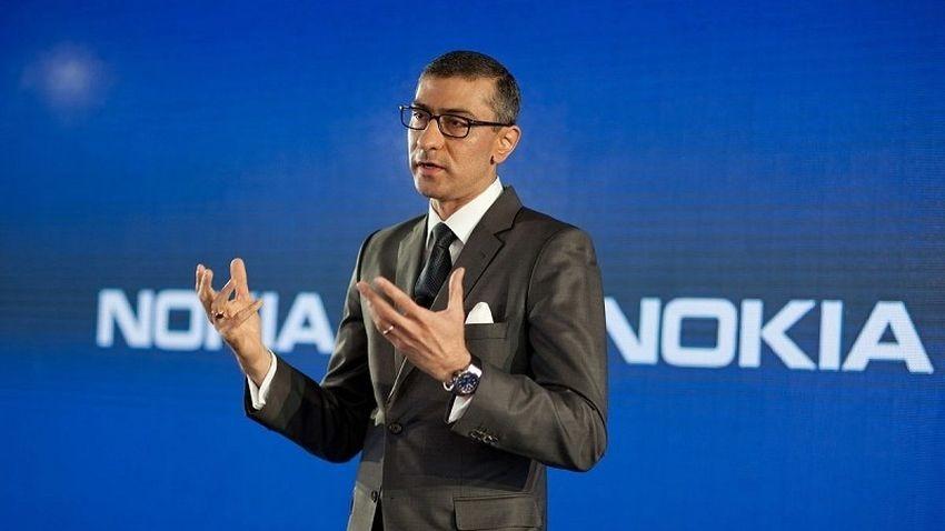 Nokia chce nowych smartfonów