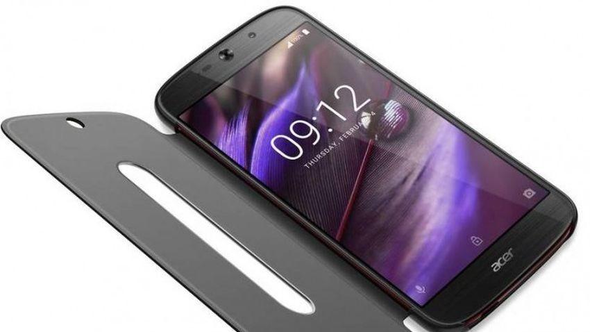 Acer zaprezentował smartfony Liquid Jade 2 i Liquid Zest