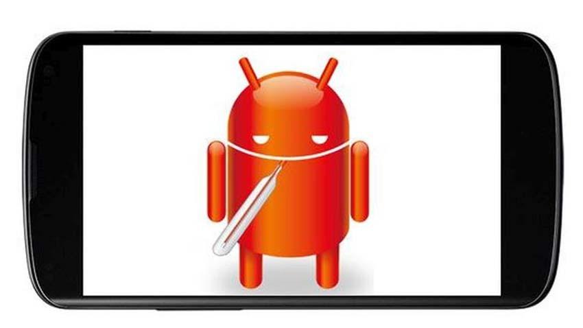 Malware na Androidzie przybiera na sile