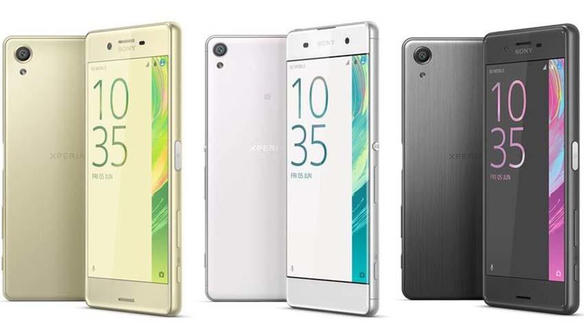 Koniec smartfonów z linii Xperia Z?