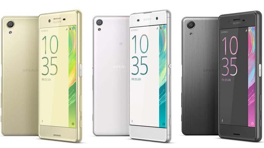 Photo of Koniec smartfonów z linii Xperia Z?