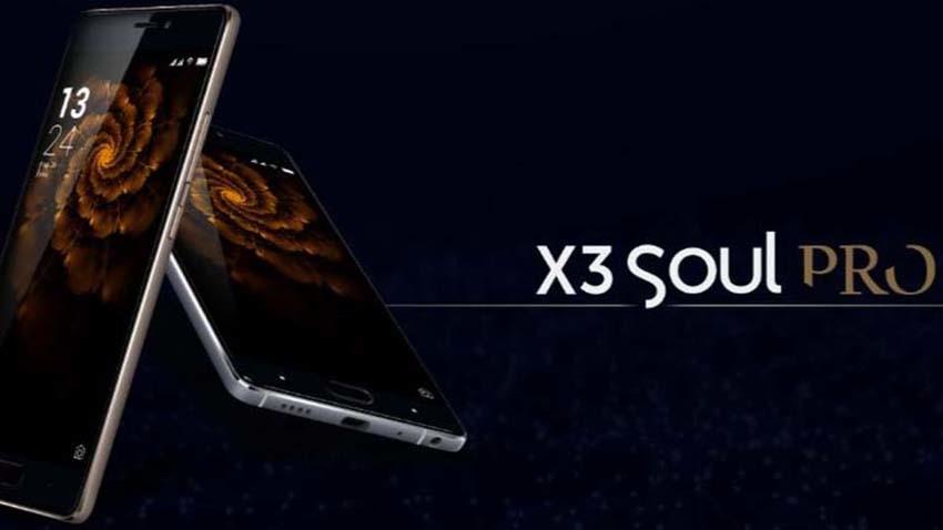 Allview prezentuje flagowego smartfona X3 Soul PRO
