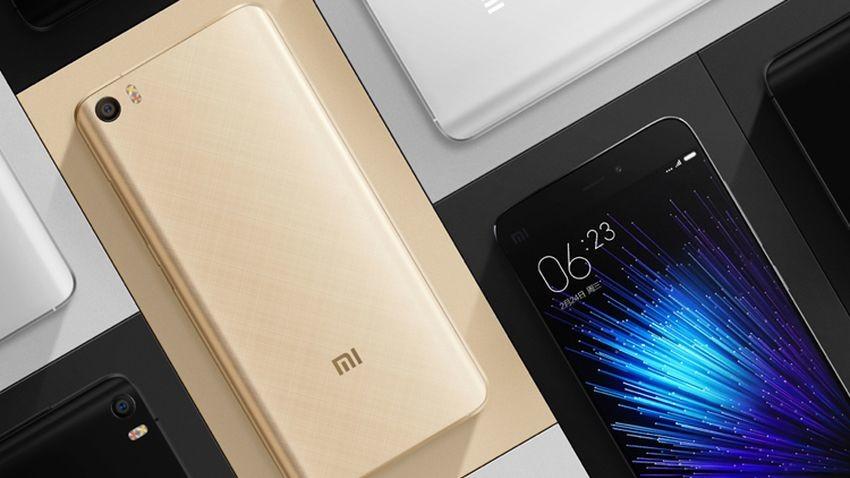 Xiaomi Mi 5 oficjalnie zaprezentowany