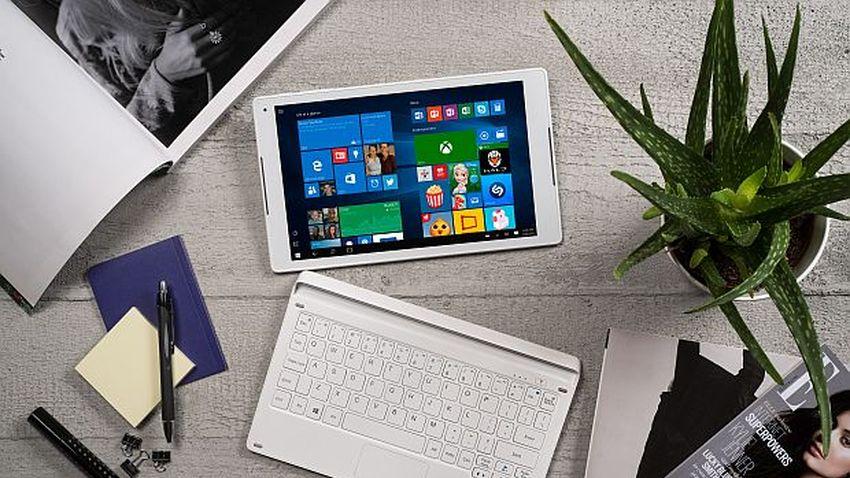 Photo of Alcatel Plus 10 – hybryda z Windows 10 i LTE