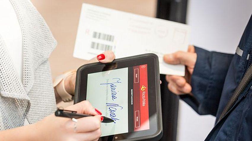 Photo of Mobilny Listonosz dostarczy korespondencję sądową