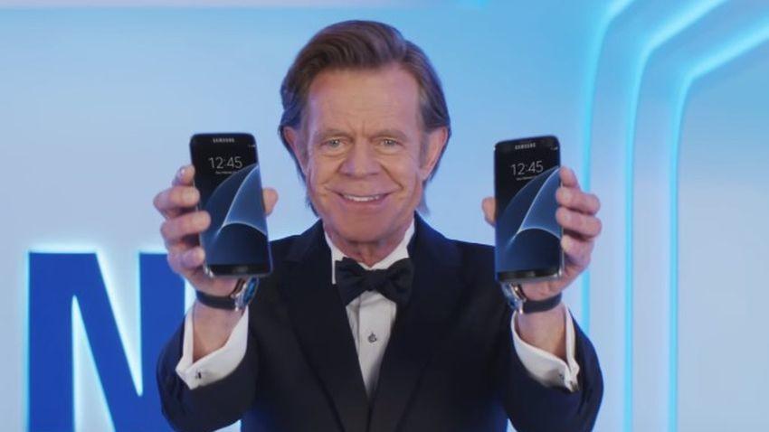 Samsung pokazuje