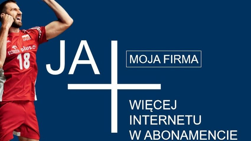 Odświeżony Internet LTE dla Firm w Plusie