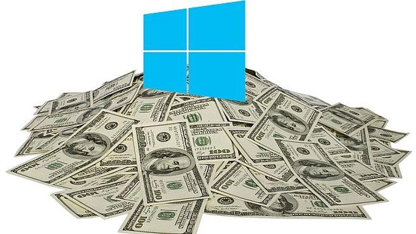 Deweloperzy Windows Phone cieszą się największymi zarobkami