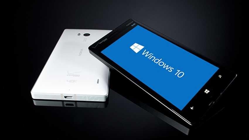 Windows 10 Mobile dla starszych Lumii już wkrótce