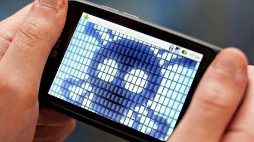 Android zarażony kolejnym rodzajem złośliwego oprogramowania