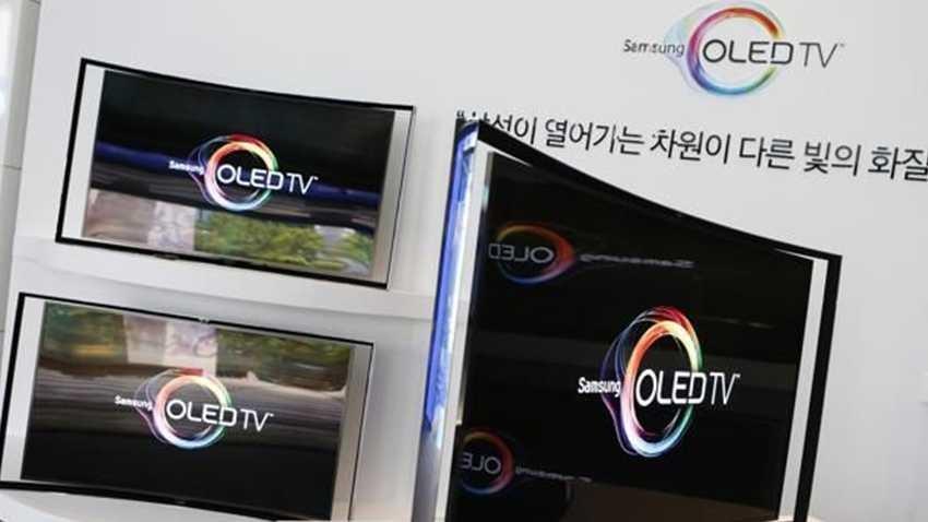 Samsung inwestuje w OLED