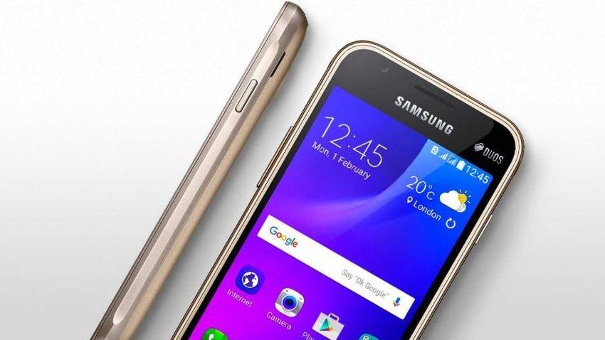 Samsung Galaxy J1 Mini zapowiedziany