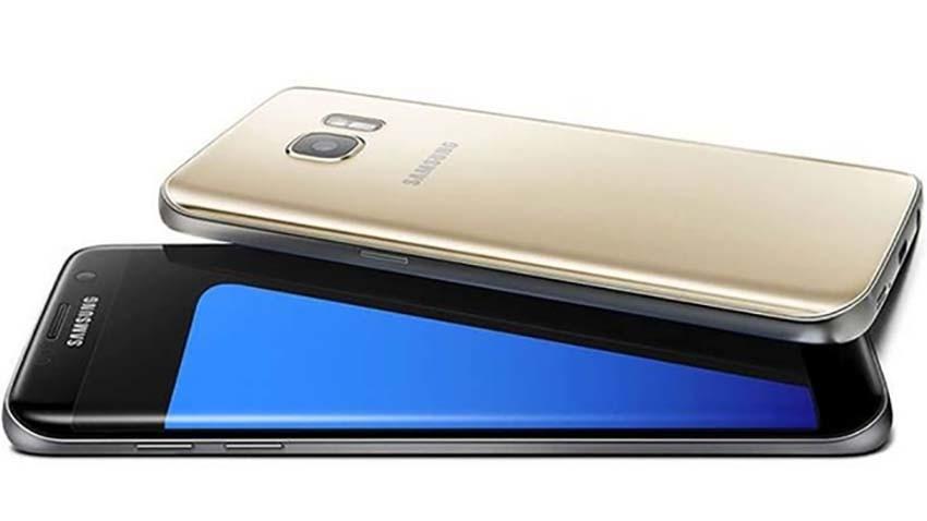 Przedsprzedaż Galaxy S7/S7 Edge przerosła oczekiwania Samsunga