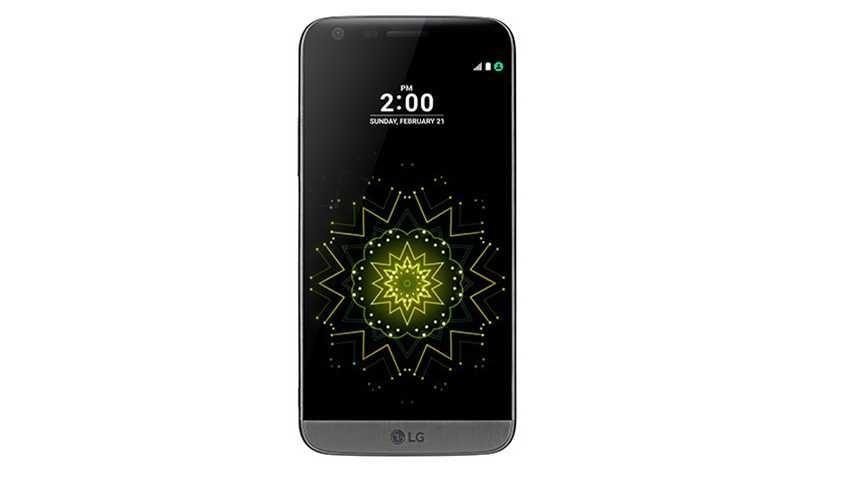 LG G5 w Polsce - cena i data premiery