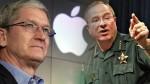 Szeryf Florydy aresztowałby CEO Apple