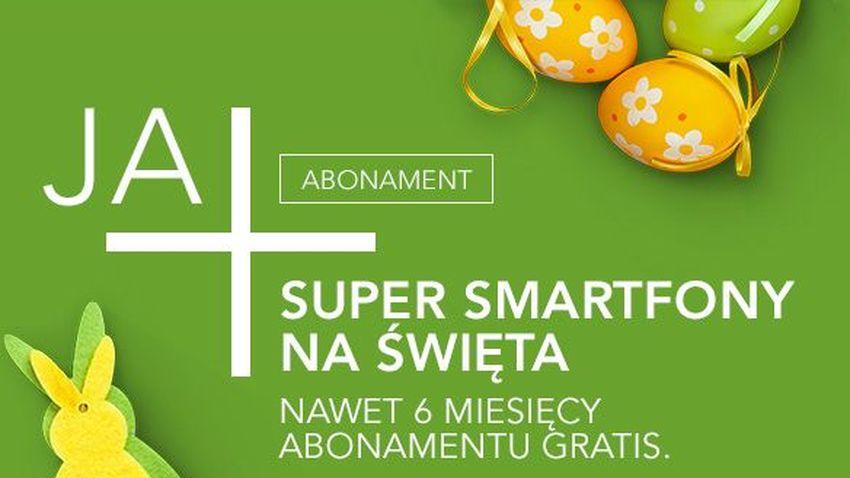 Photo of Wielkanocna obniżka cen smartfonów w Plusie