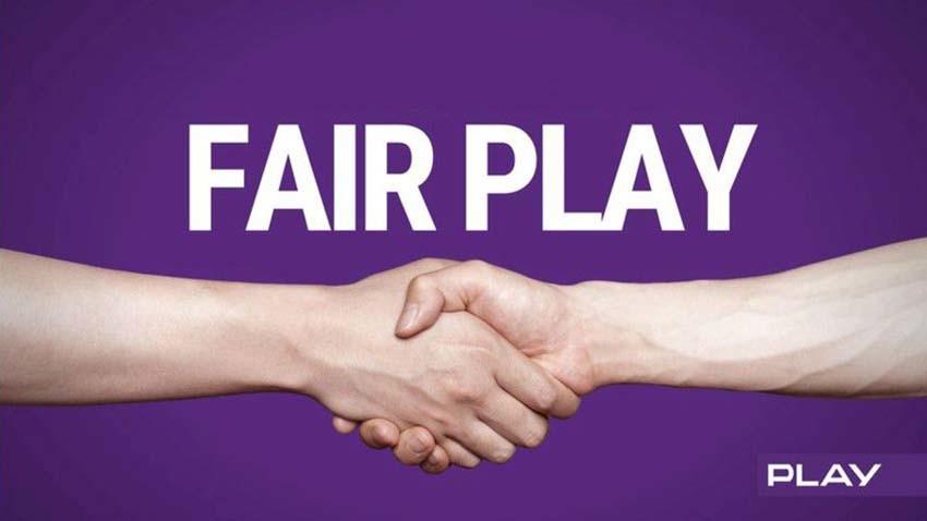 Fair Play - program zmiany warunków umowy w Play