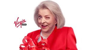 Promocja Virgin Mobile: Więcej Internetu dla wiernych klientów