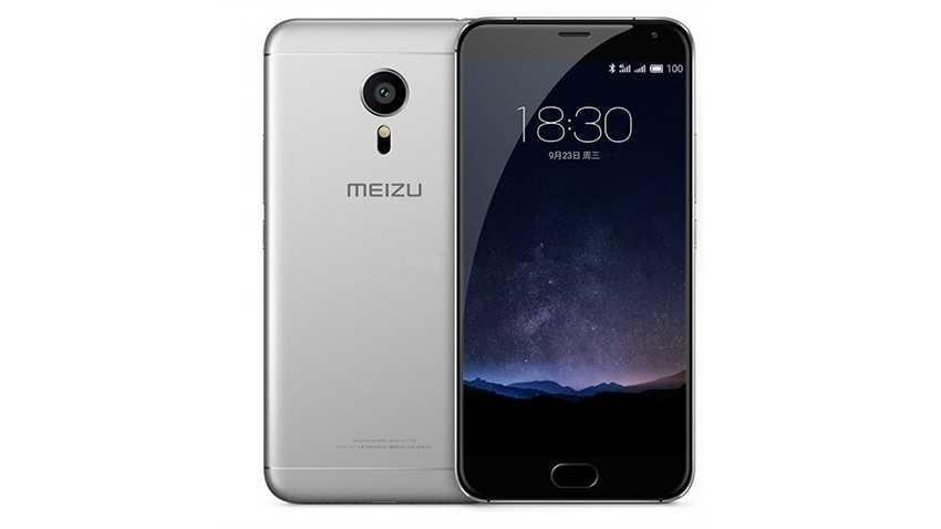 Meizu Pro 6 z imponujacą specyfikacją