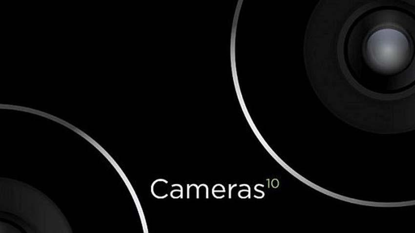 Photo of HTC 10 ze światowej klasy aparatami