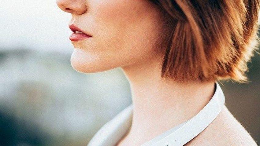 Sony Concept N - futurystyczne słuchawki noszone na szyi