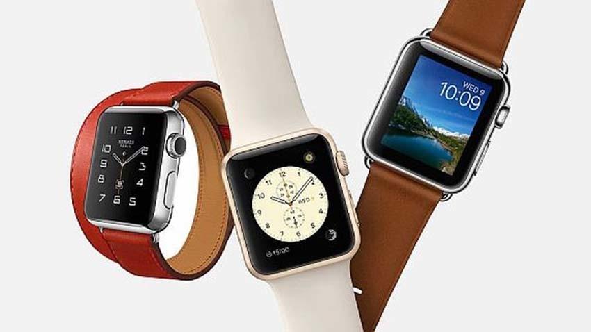 IDC: Apple przejmie prawie połowę rynku smartwatchy w 2016 roku