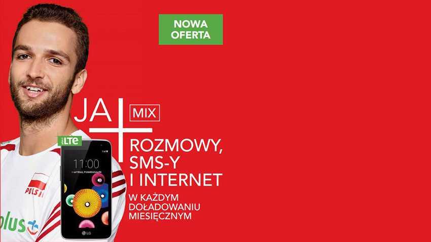 Photo of Nowa odsłona oferty JA+ Mix
