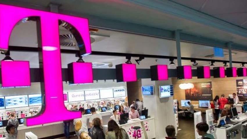 T-Mobile doceniony za obsługę klientów