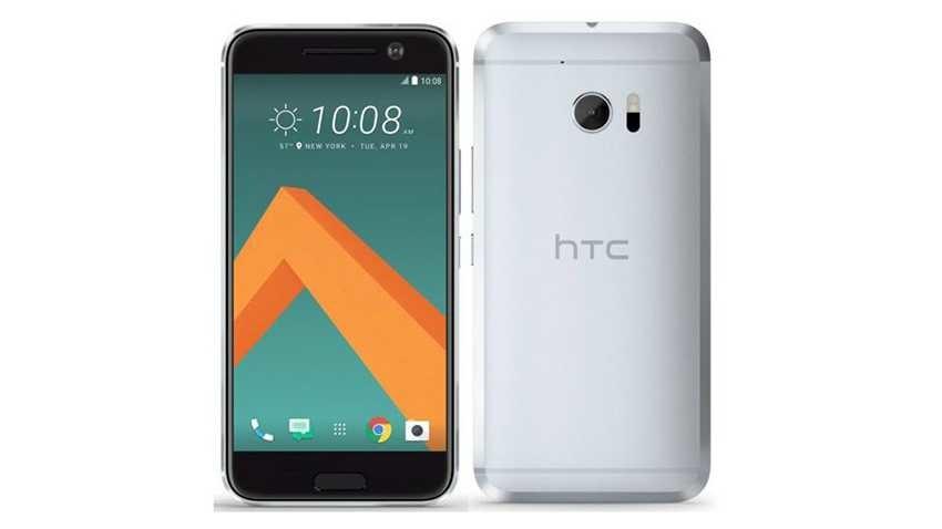 HTC 10 bez ekranu AMOLED i z mniejszą baterią