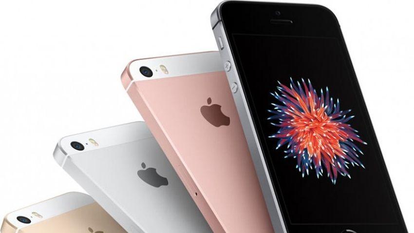 iPhone SE oficjalnie zaprezentowany