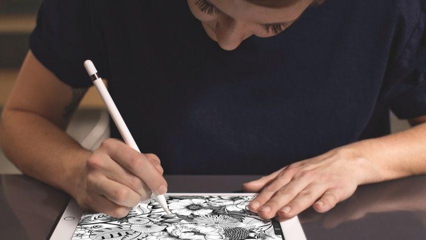 Photo of Apple przedstawił nową wersję iPada Pro z 9.7-calowym ekranem
